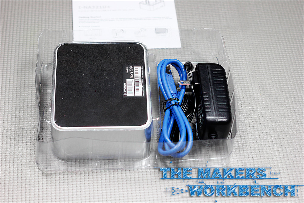 Ineo SSD / HDD Docking station and Drive Cloner