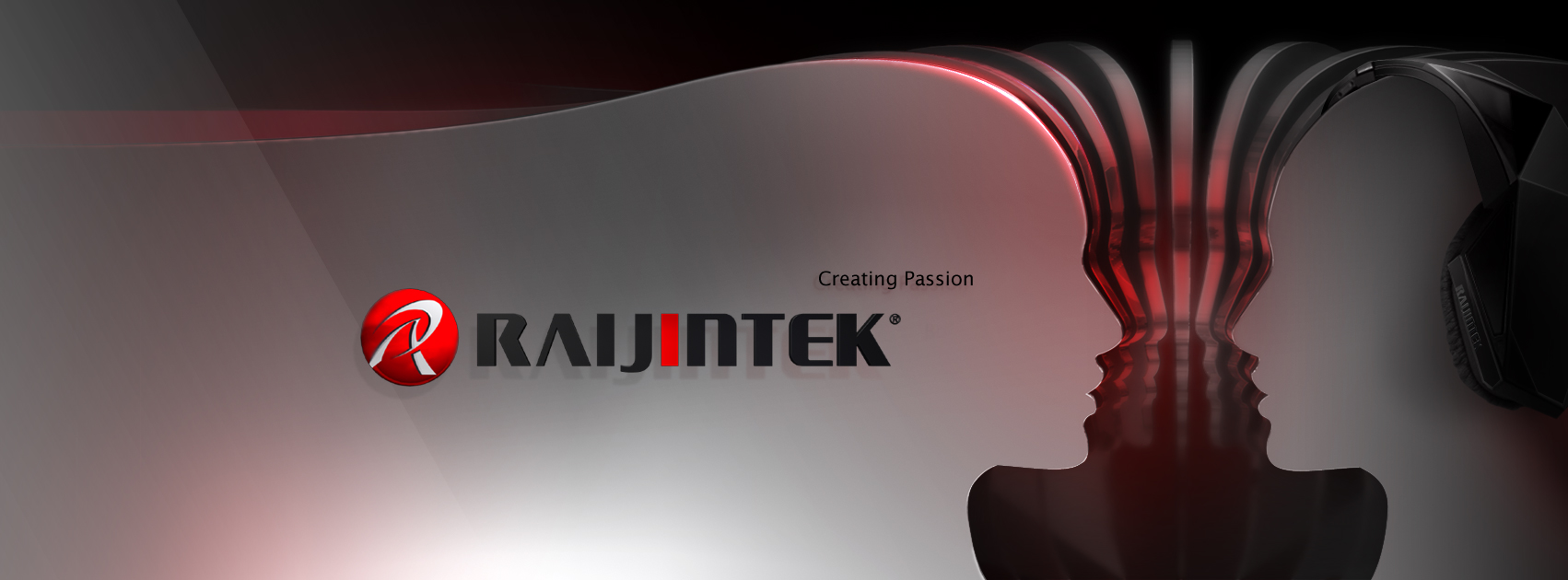 Raijintek is coming....Are you ready?