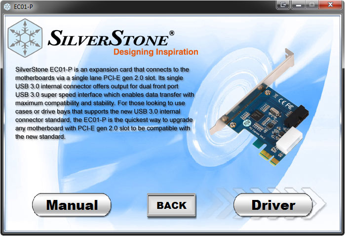 Silverstone EC01-P and CP09 Review