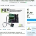 Overview / Review of the %ACE3 Embedded Systems Processor Independent Embedded Platform PIEP development Kit