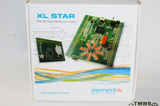 Element 14 XL-STAR- S08