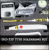 ISO-TIP 7710 Soldering Tool Kit Review at TheMakersWorkbench