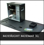ModRight Super Large Anti-Static Mod-Mat Work and Assembly Surface
