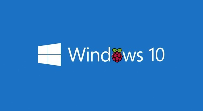 How to install Windows 10 IoT Core on to the Raspberry Pi 2