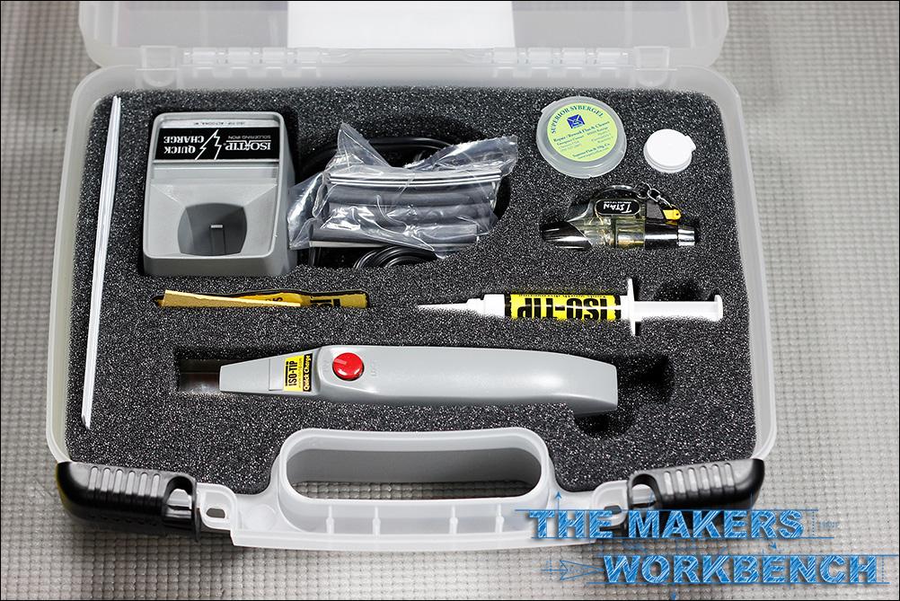 ISO-TIP Model 7710 Soldering Kit