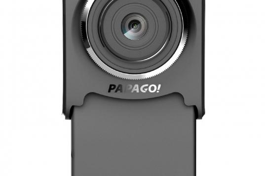 PAPAGO! GoSafe 200 Dash Cam Review